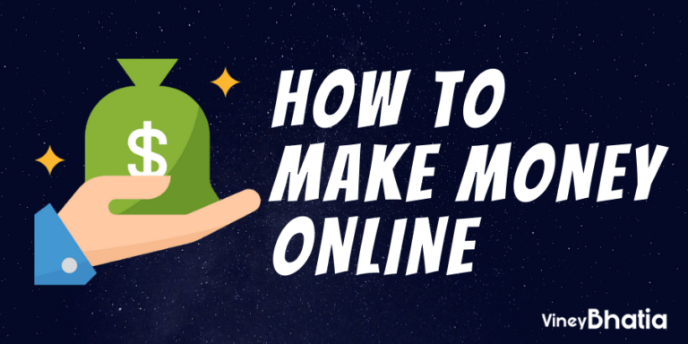 Online Jobs to Make Money from Home Without Investment