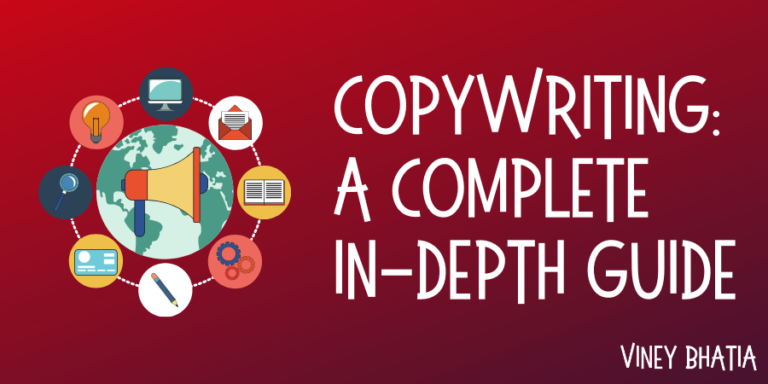 Copywriting A Complete In-depth Guide 2021