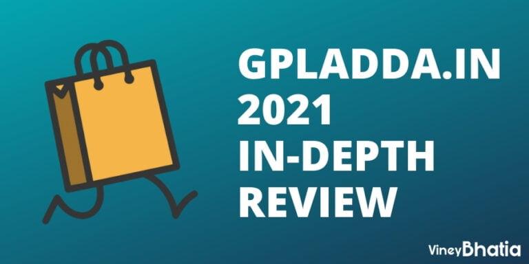 GPLAdda Review